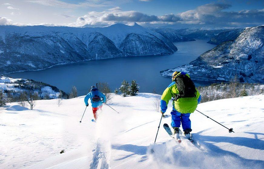Зимние виды спорта: какой спорт выбрать, польза и вред